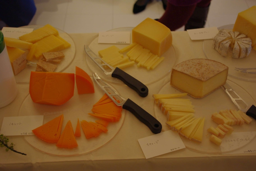 Cheese_party